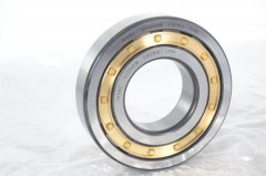 What is the difference between high-speed bearings