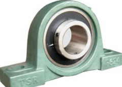What is an outer spherical ball bearing